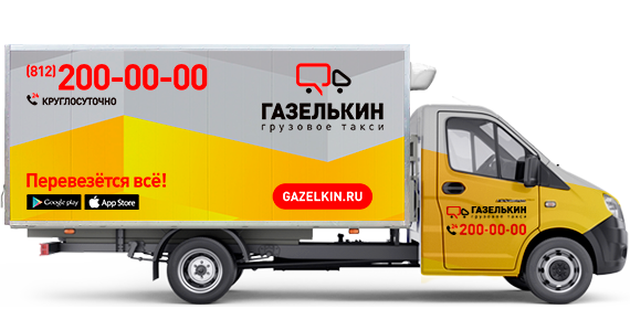 Термо-фургон